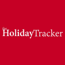 The Holiday Tracker logo icon