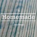 The Homemade Experiment logo icon