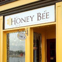 The Honey Bee Store logo icon