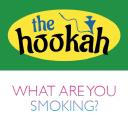 The Hookah logo icon