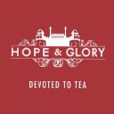 Hope & Glory logo icon