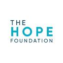 The Hope Foundation logo icon