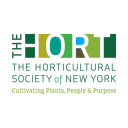 The Horticultural Society Of New York logo icon