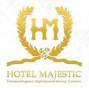 The Hotel Majestic logo icon