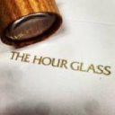 The Hour Glass logo icon