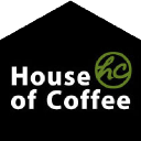 The House Of Coffee logo icon