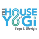 The House Of Yogi logo icon