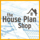 The House Plan Shop logo icon