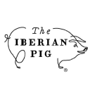 The Iberian Pig logo icon