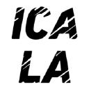 Ica La logo icon