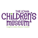 Iowa Children's Museum logo icon