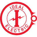 Ideal Electric logo icon
