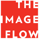 The Image Flow logo icon