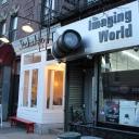 The Imaging World logo icon