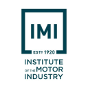 The Institute Of The Motor Industry logo icon