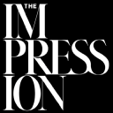 The Impression LLC logo