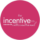 The Incentive Company Logo