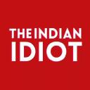 The Indian Idiot logo icon