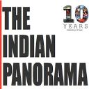 The Indian Panorama logo icon