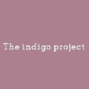 The Indigo Project logo icon