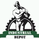 Industrial Depot logo icon