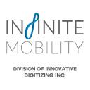 Infinite Mobility logo icon
