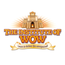 The Institute Of Wow logo icon