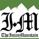 The Inter Mountain logo icon