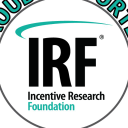 The Incentive Research Foundation logo icon