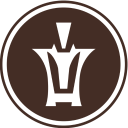 The Iron Horse Hotel logo icon