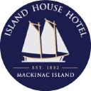 Island House Hotel logo icon