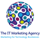 The It Marketing Agency logo icon