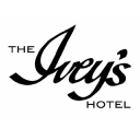 The Ivey's Hotel logo icon