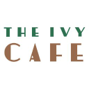 The Ivy Cafe Nw8 logo icon