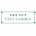 The Ivy City Garden logo icon