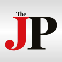 The Jakarta Post logo icon