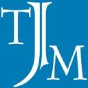 The Jewelry Magazine logo icon