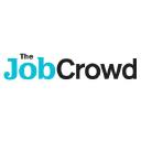The Job Crowd logo icon