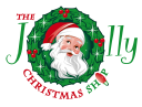 The Jolly Christmas Shop logo icon
