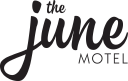 The June Motel logo icon