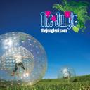 The Jungle Ni logo icon