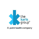 The Karis Group logo icon