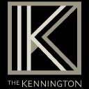 @The Kennington logo icon