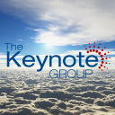 The Keynote Group logo icon