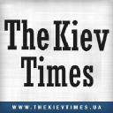 The Kiev Times logo icon