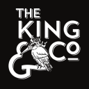 The King & Co logo icon