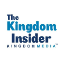 The Kingdom Insider logo icon