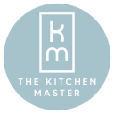 The Kitchen Master logo icon