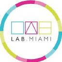 The Lab Miami logo icon