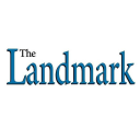 The Landmark logo icon